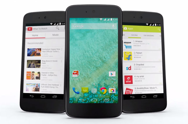 what is android one