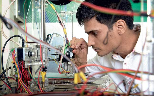 Household Wiring In India