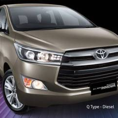 All New Kijang Innova Q Diesel Harga Grand Avanza Veloz 2015 2016 Toyota Launched At Guangzhou Auto Show India Launch