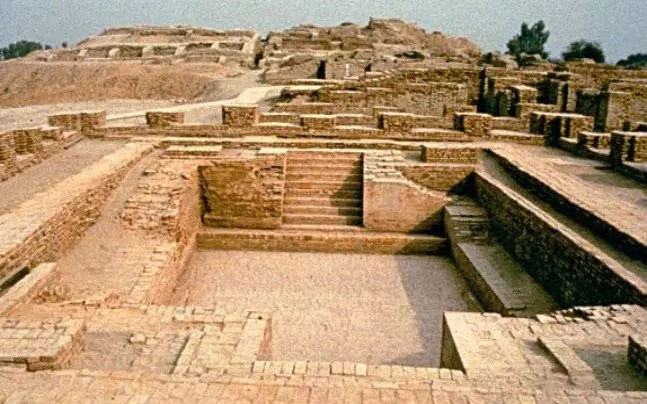 The real Mohenjo Daro: Some amazing facts about the 5,000-year-old  civilisation - Education Today News