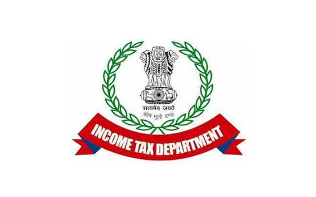 Income Tax Task Force Report Is Out-Telugu Business News-12/03