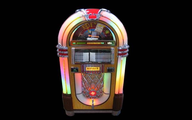 Facts On Jukeboxes You Probably Did Not Know Indiatoday