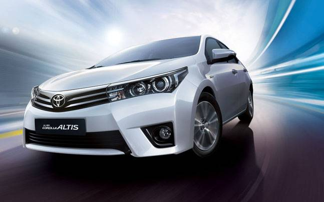 new corolla altis launch date grand avanza veloz 1.5 2017 toyota launched in india at rs 15 87 lakh auto news