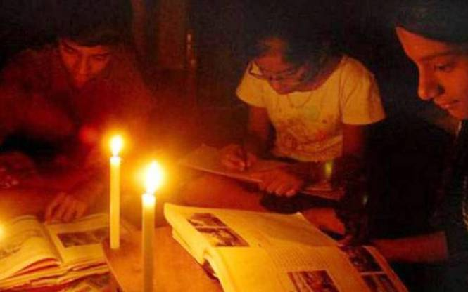 Image result for Power cut images