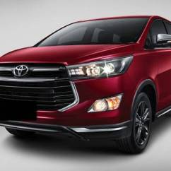 All New Kijang Innova Crysta Venturer Toyota Touring Sport To Launch In India On May 4