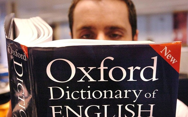 Oxford Dictionary gets Gulab Jamun, Jugaad, Abba and 70 other ...