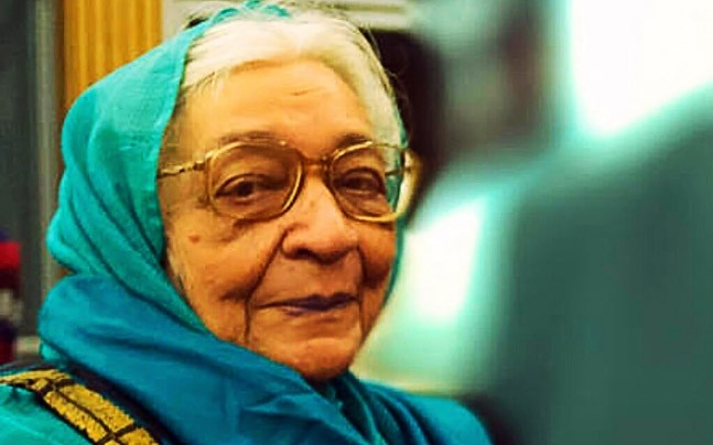 Krishna Sobti to receive Jnanpith Award Facts on the