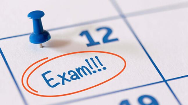 How-to Publish an Examination Document with Test Documents