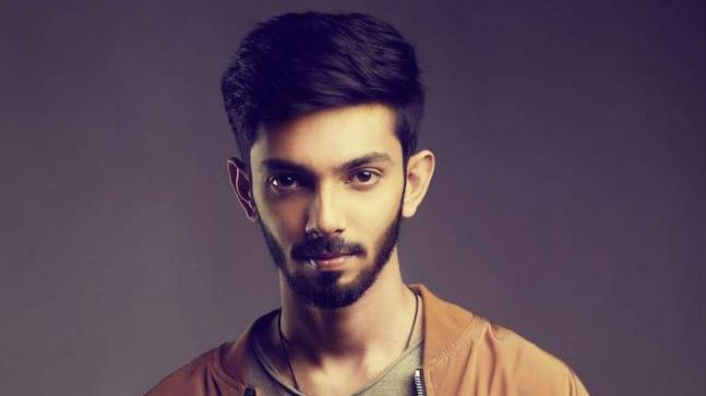 Image result for ANIRUDH