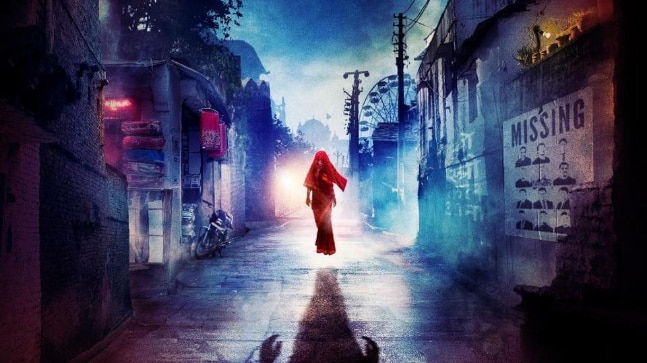 Nale Ba The scary urban legend RajkummarShraddhas Stree