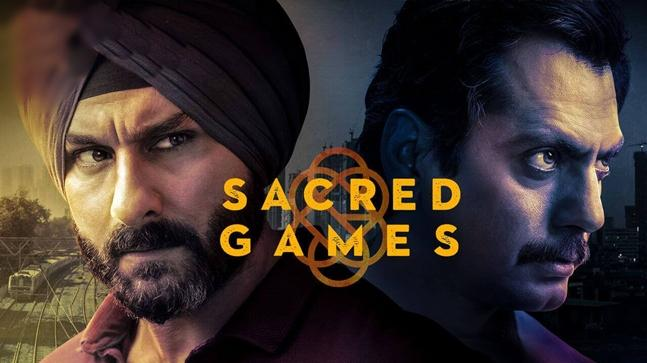 Watch This Video Reimagining Sacred Games As A Daily Soap