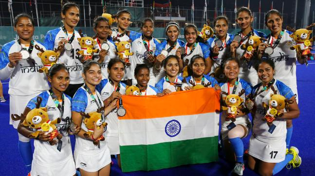 Asian Games 2018 India Equal Best Ever Medal Haul With 2