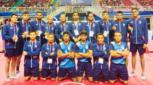Asian Games 2018 India Win First Medal In Sepak Takraw