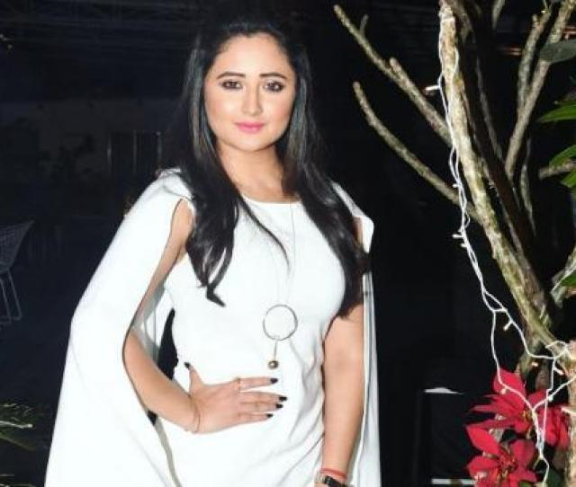 Actress Rashami Desai Sets The Dance Floor On Fire In The Latest Video