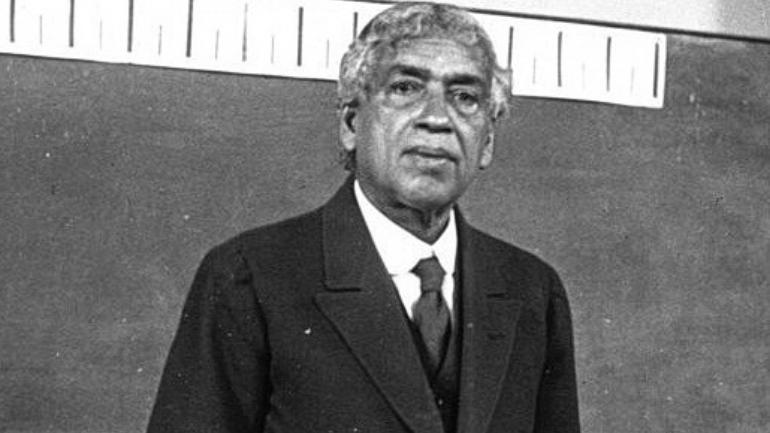 Acharya Jagadish Chandra Bose proved plants have life 115 years ago