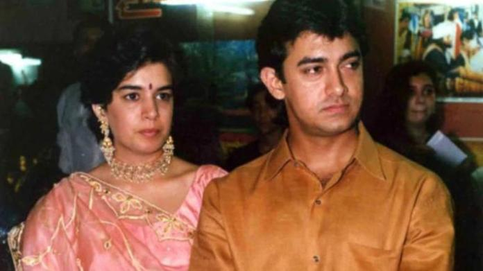 Aamir Khan opens up on divorce with ex-wife Reena: It was traumatic -  Movies News