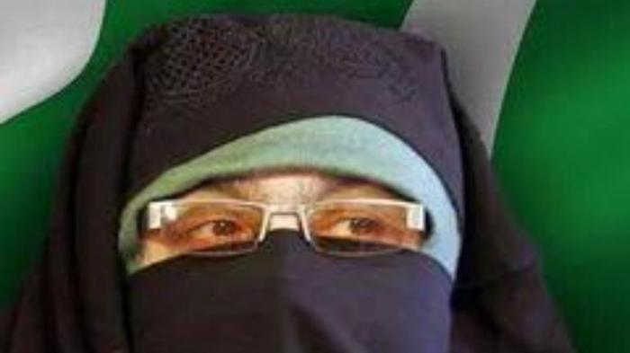 Image result for asiya andrabi