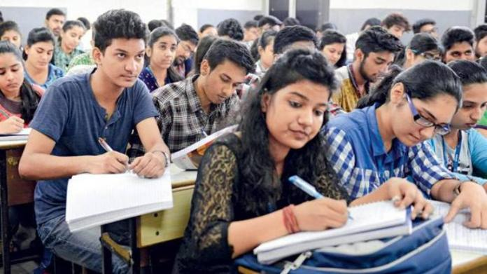 Hard work or overburdened? Indian students spend long hours on studying,  says report - India News