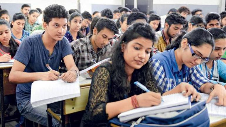 Hard work or overburdened? Indian students spend long hours on ...