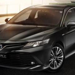 All New Toyota Camry Kijang Innova Crysta Launches Hybrid Electric Car In India Price Starts Highlights