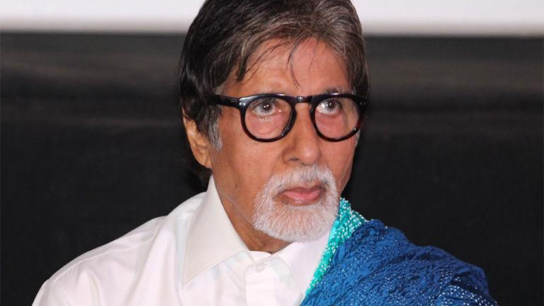 Amitabh Bachchan S Blog Post Called Objectionable Furious