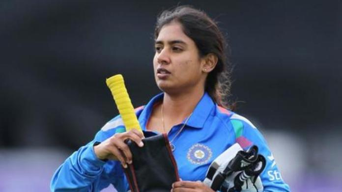 Mithali was controversially dropped from the Indian team for the World T20 semi-final vs England (Reuters Photo)