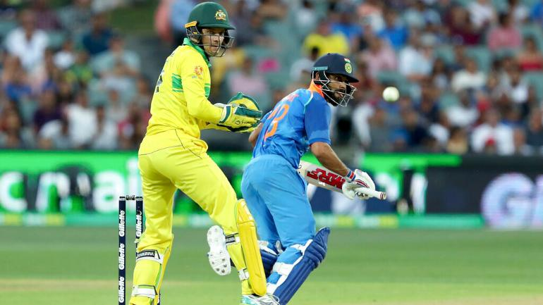 India Vs Australia 3rd Odi Broadcast Channels List Sony