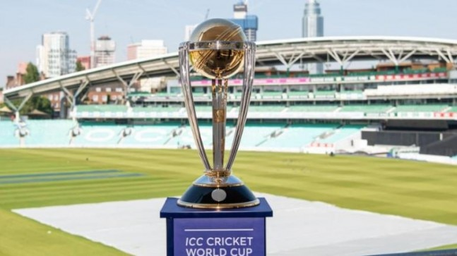 Stand By Official 2019 Icc World Cup Song Released