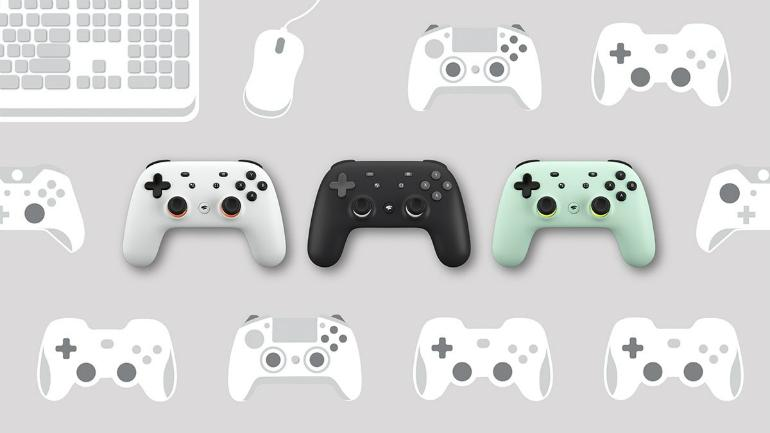 Google Stadia Here Are All The Games Coming To Google S