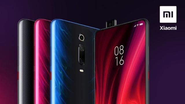 Image result for xiaomi 9t PRo