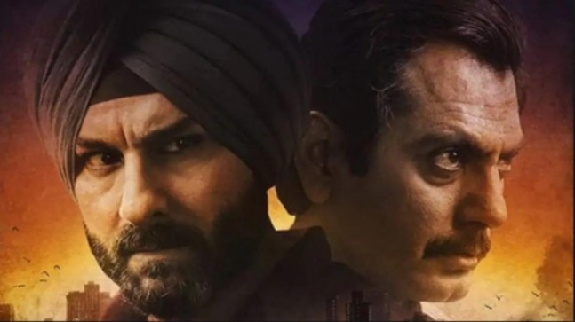 Sacred Games 2 Delayed Here S When The Netflix Series Is