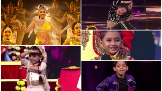 Super Dancer Chapter 3 Winner To Be Announced Tonight All