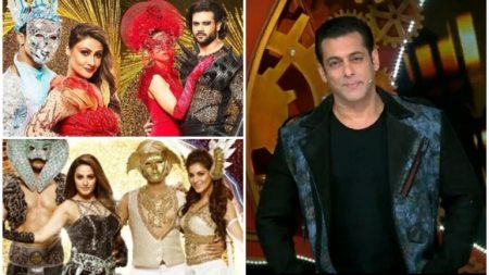 Image result for nach baliye 9 salman khan