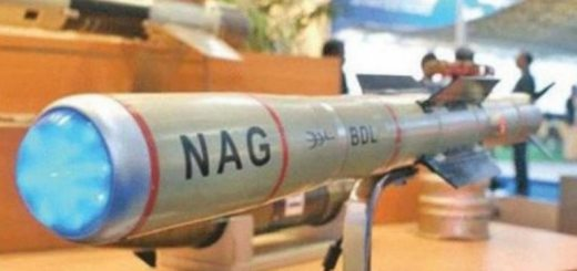 Indian Army successfully carries out trials of 3rd Gen NAG Missiles - WATCH