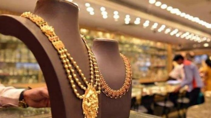 Gold prices up marginally; silver tumbles by Rs 590 per kg ...