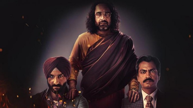Sacred Games 2 Review Netflix Delivers Solid Second