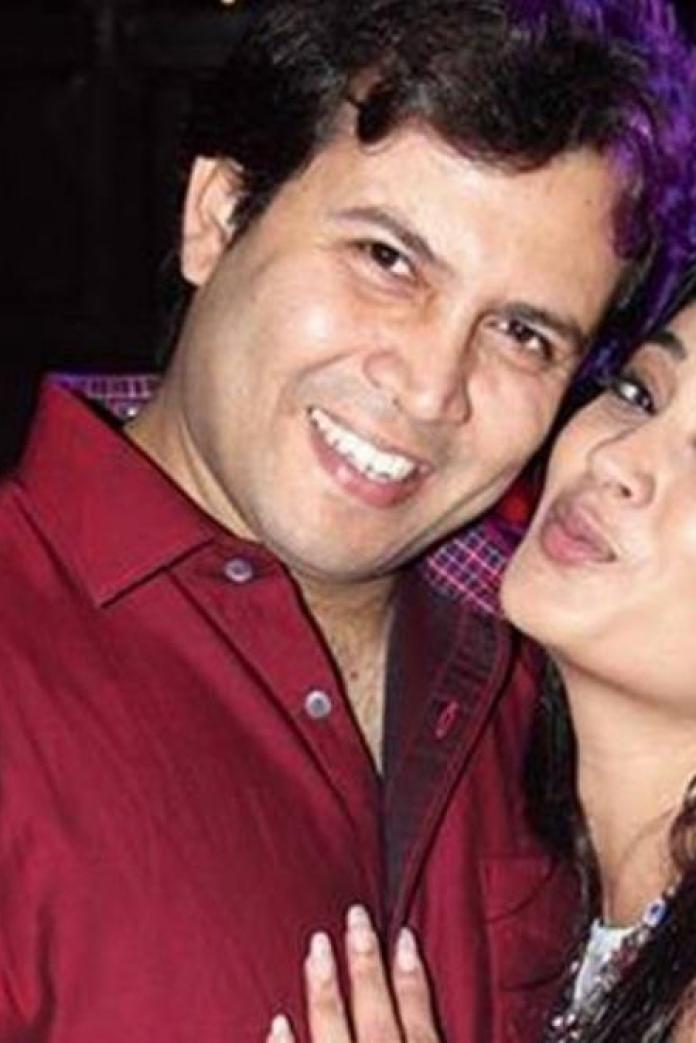 Shweta Tiwari Accused Of Domestic Violence By Husband Abhinav Kohli, Says