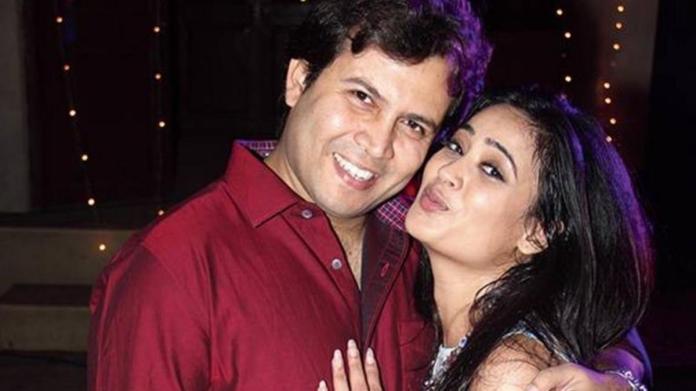 "Shweta Tiwari Accused Of Domestic Violence By Husband Abhinav Kohli, Says ""She Beat Me With A Stick"""