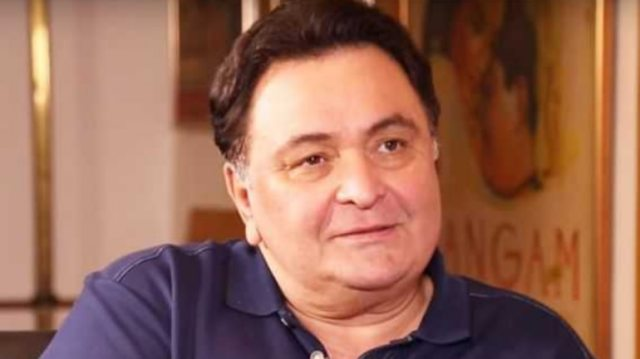 Rishi Kapoor tells you why September 28 is special: Thank you God ...