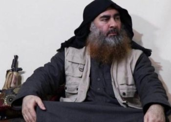 Iraq was informed of IS leader Baghdadi's demise: Security sources