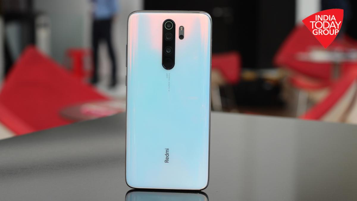 Redmi Note 8 and Redmi Note 8 Pro launched in India, price starts ...