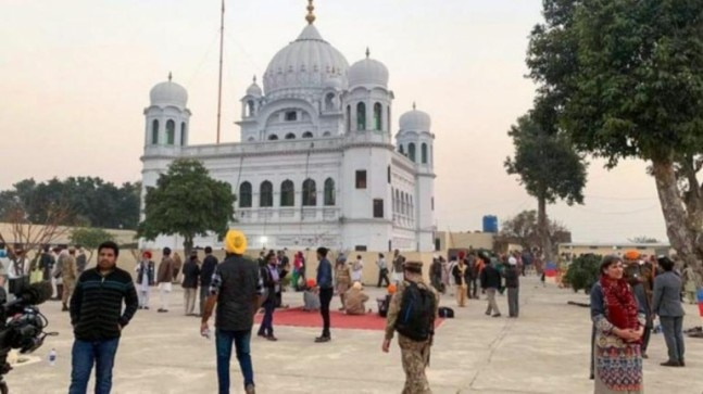 Pakistan to cost Kartarpur Sahib guests Rs 1400 as entry charge, Rs 151 for prasad