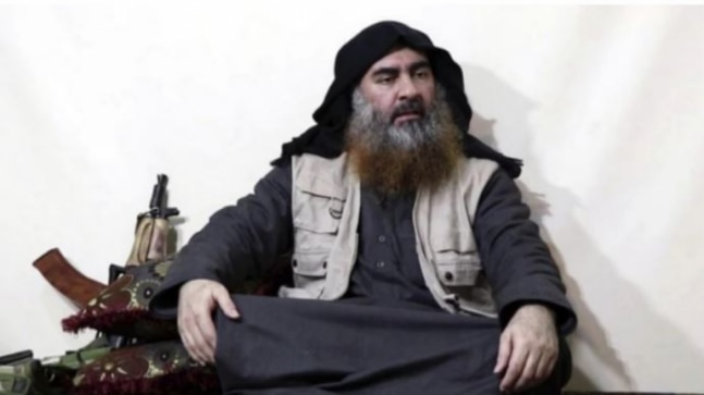 Erdogan: Turkey captures slain IS leader al-Baghdadi's wife