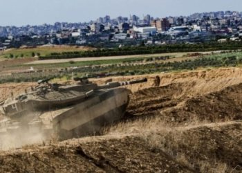 Israel strikes Iranian targets in Syria after rocket attack