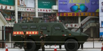 Leaked Chinese government documents show details of Xinjiang clampdown: Report