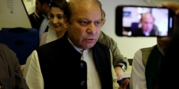 Lahore HC allows Nawaz Sharif to travel abroad for treatment