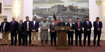Afghanistan to swap Taliban militants for American, Australian captives