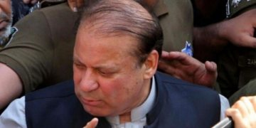 Pak govt gives one-time nod to Sharif to travel abroad for therapy; but insists on indemnity bond