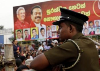 Sri Lanka votes for new president amid multiple poll-related incidents