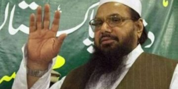 Hafiz Saeed could not be produced before Pak court because of legal professionals' strike: Official